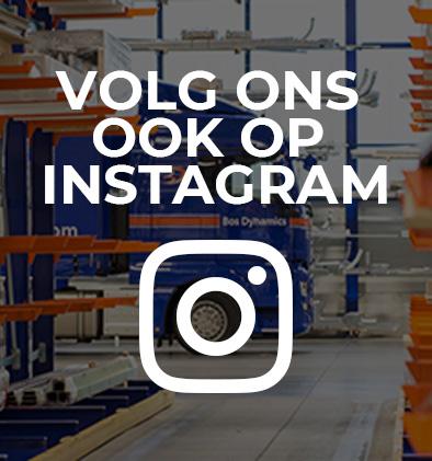 Bos Dynamics heeft instagram