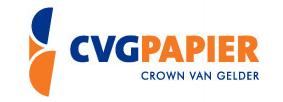 CVG PAPIER - Crown van Gelder