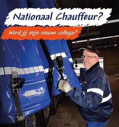 Nationaal Chauffeur
